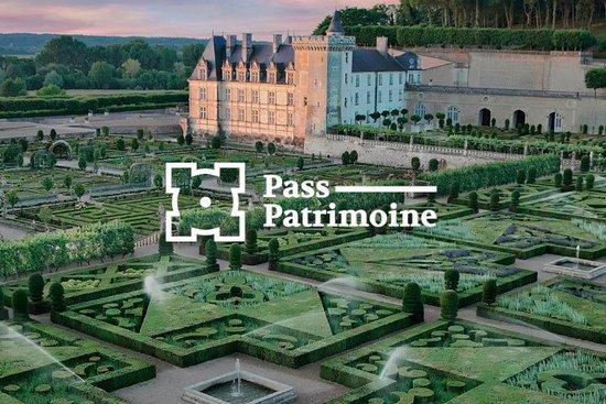 Pass Patrimoine - Paris   Tripadvisor