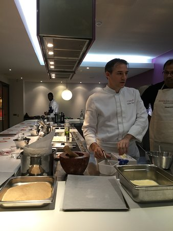 Ecole De Cuisine Alain Ducasse : ecole, cuisine, alain, ducasse, Notre, Picture, Ecole, Cuisine, Alain, Ducasse,, Paris, Tripadvisor
