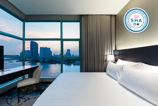 Chatrium Know The Meaning Of Service Review Of Chatrium Hotel Riverside Bangkok Bangkok Thailand Tripadvisor