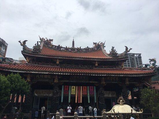 龍山寺 (萬華) - 旅遊景點評論 - Tripadvisor