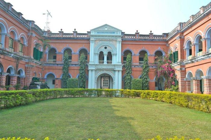 Rajbari Itachuna