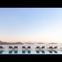 7 Pines Resort Ford Voltage Regulator Diagram Seven Ibiza Video Of 7pines Sant Josep