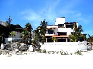Alquiler de vacaciones en Cancún