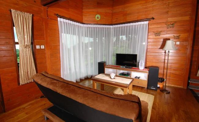 Villa Chava Kayu Ciater Highland Resort Updated 2019