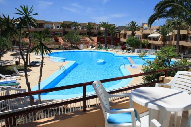 Review Of Residencial Las Dunas