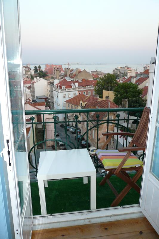 AKTUALISIERT 2019  Graa com vista de rio  Appartement in Lissabon  TripAdvisor