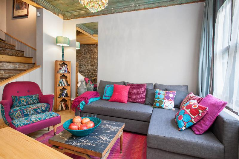 house of turquoise living room small with piano ideas updated 2019 historical greek featured in elle decor holiday rental istanbul tripadvisor
