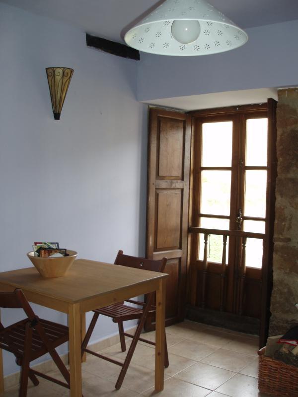 Apartamento rural La Focella Oviedo Espaa