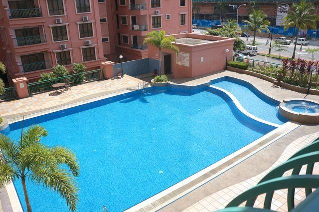 Don S Marina Court Holiday Apartment Has Children S Pool And