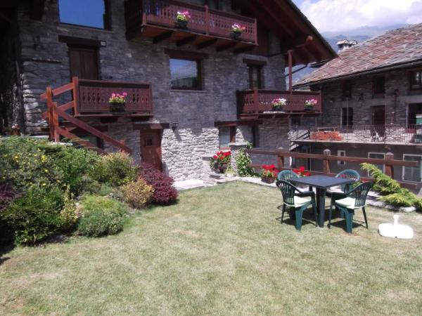 Appartamento Valle d39Aosta Aosta Introd UPDATED 2019