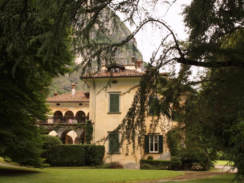 Villa Rosa. Lake Como. Italy Has Parking and Porch - UPDATED 2020 - Tripadvisor - Griante Vacation Rental