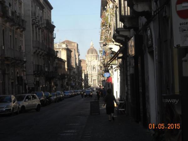 Loft vicino al Duomo di Catania UPDATED 2019 Holiday