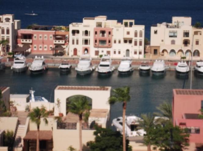Has Internet Access And Balcony Al In Aqaba Jordan
