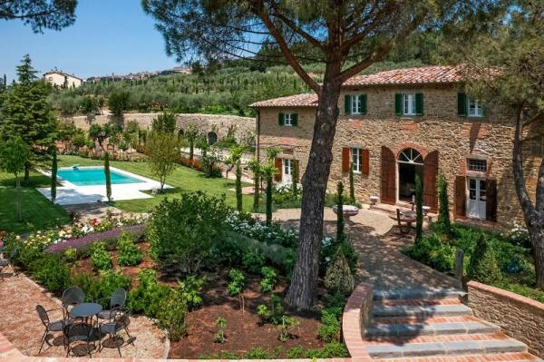 Villa Laura UPDATED 2019 10 Bedroom Villa in Cortona with