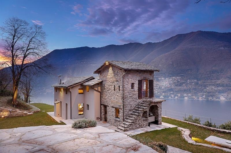 VILLA TORNO - Lake Como unique view Has Sauna and Washer - UPDATED 2021 - Tripadvisor - Torno Vacation Rental