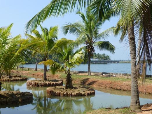 Paravur Lake House near Varkala Has Grill and Patio - UPDATED 2021 -  Tripadvisor - Kollam Vacation Rental