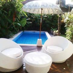 Wheelchair Hire Bali Wedding Chair Covers Pictures Villa For Rental Has Internet Access And Housekeeping Included