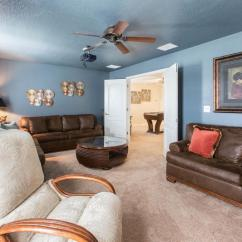 Lake View By Emerald Home Furnishings Nicholas Motion Sofa Wamsutta 400 Thread Count Bed Sheet Set Luxurious 8 Bedroom Pool Villa With Movie Theater Updated 2019 Tripadvisor Orlando Vacation Rental