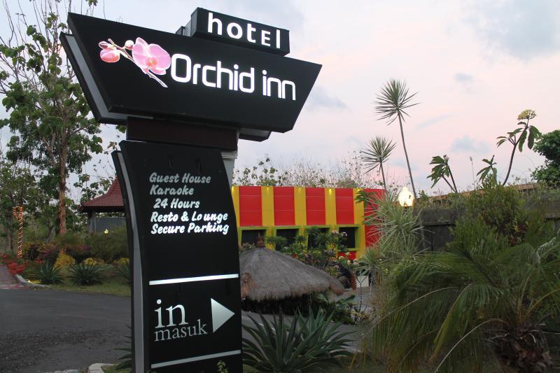 Hotel Orchid Wonosari Has Cable Satellite Tv And Internet