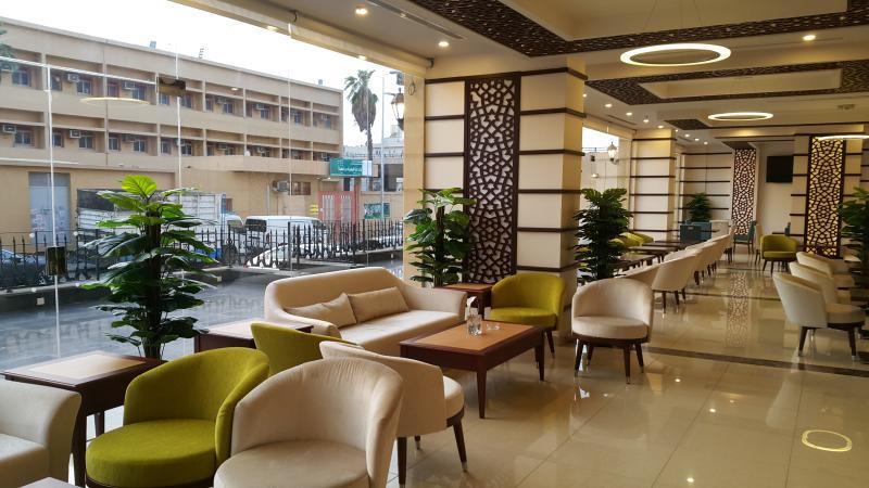 Appartement Hotel Jeddah