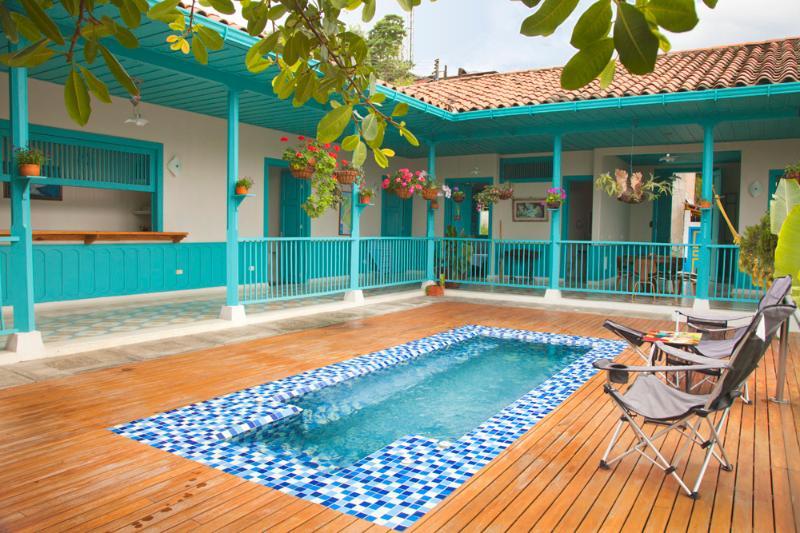 salento hostal casa de las dos palmas Has WiFi and Grill  UPDATED 2019  TripAdvisor  Salento