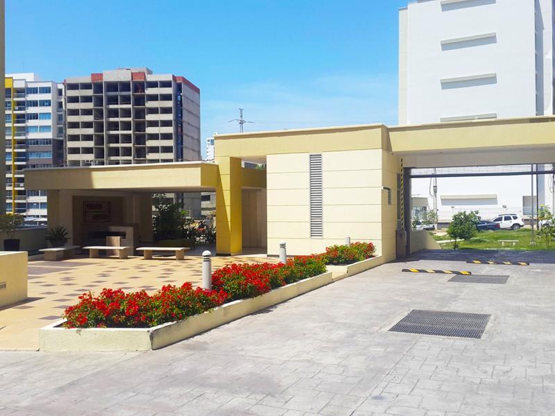 Apartamentos SOHO Style  Cerca al Buenavista BAQ24A