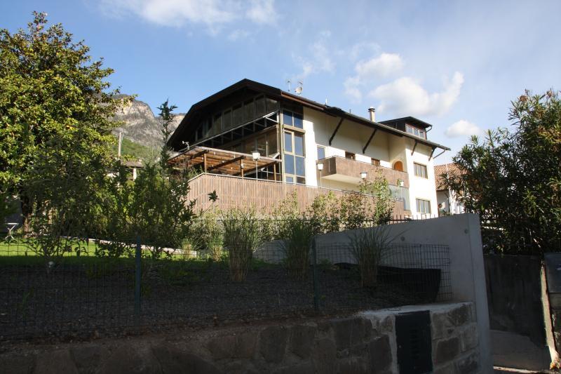 1 recensioni e 15 foto per Residence La Terrazza Weindorf
