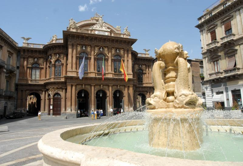 La Terrazza  UPDATED 2019  Holiday Rental in Catania  TripAdvisor