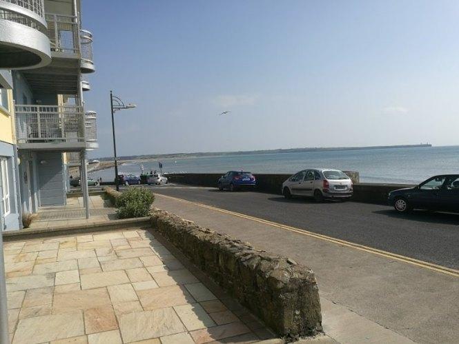 Beachside Luxury Living Tramore New