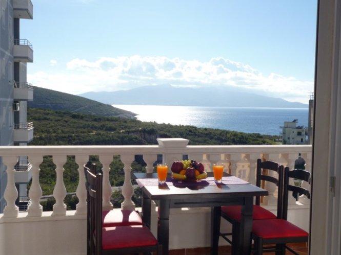 Apartment For In Saranda Albania
