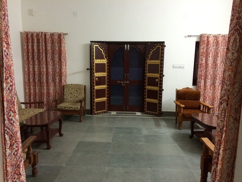 Dera Benisar Bed Breakfast Has Wi Fi And Cable Satellite