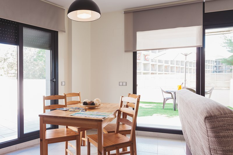 4 avis et 31 photos pour Apartamento bajos 200 metros