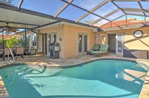 port richey waterfront home