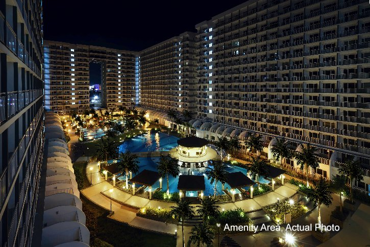 1Bedroom SMDC Shell Residence near Mall of Asia UPDATED 2019  TripAdvisor  Pasay Vacation Rental