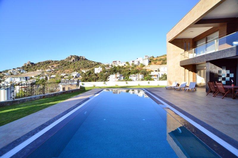 Luxury Contemporary Villa Esinti  Updated 2019  Holiday