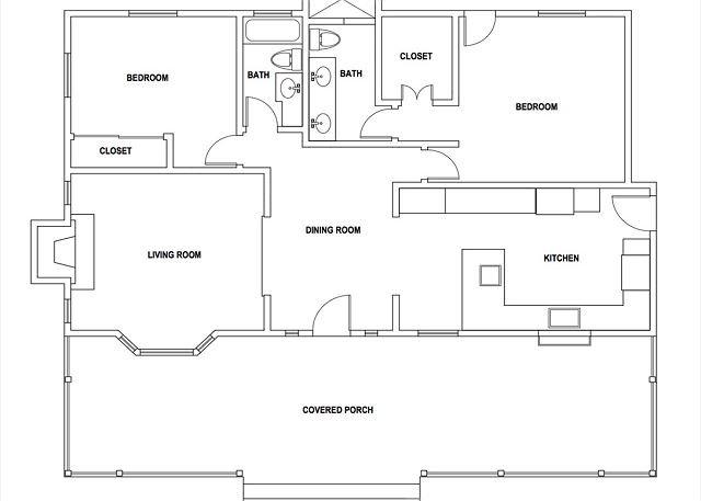 Willow & Vine UPDATED 2019: 2 Bedroom House Rental in Paso