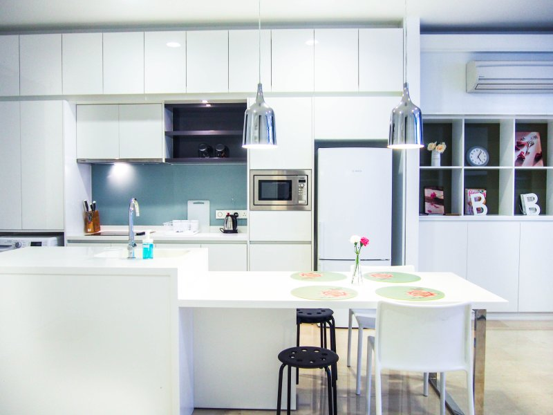 Victoria Home Platinum Suites Platinum Executive Suite