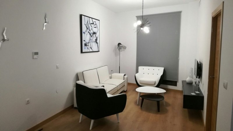 Apartamentos Zarate Granada Telefono