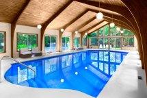 unique estate with private indoor