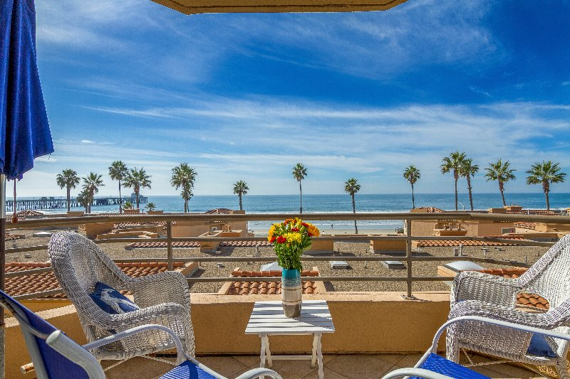 New Listing Panoramic Ocean View. UPDATED 2020 - Tripadvisor - Oceanside Vacation Rental