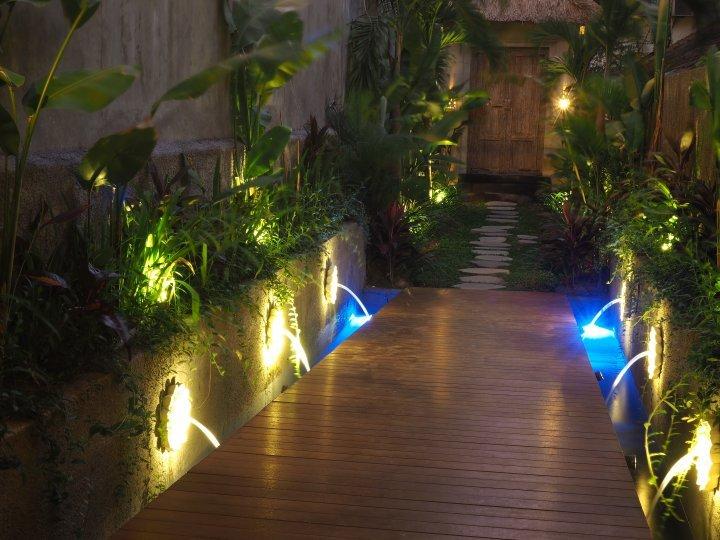 The Secret Villas 3 Bedrooms Villa Aline Has Patio And