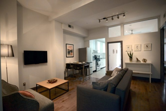New Luxury Harlem Condo 2 Bedrooms With