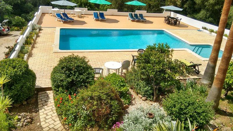 Villa Feliz One Bedroom Apartment 1B So Bartolomeu de