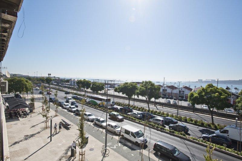 Appartement Lissabon Zentrum