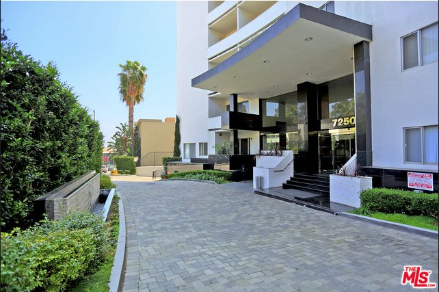 Hollywood Hills Luxury Condo As Feature In Entourage Ray