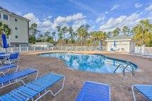 central myrtle beach resort condo
