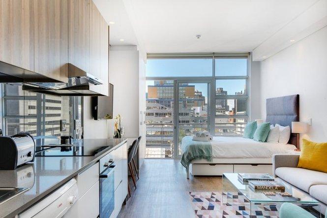 York City Style Apartment Near