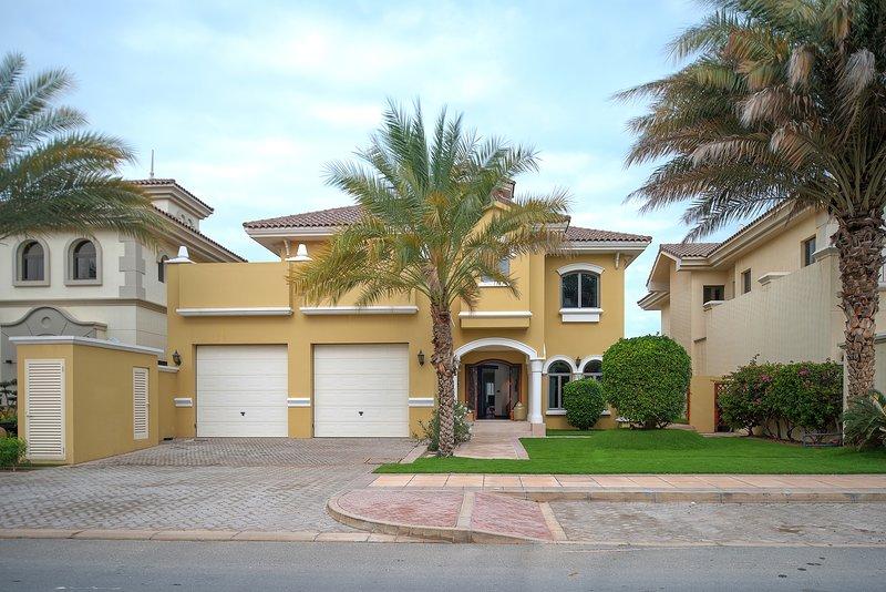Horrible Experience Review Of Dream Inn Dubai Palm Villa