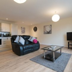 Sofa Shops Glasgow City Centre Thomasville Tables 2 Bedroom Luxury Apartment Updated 2019 Holiday
