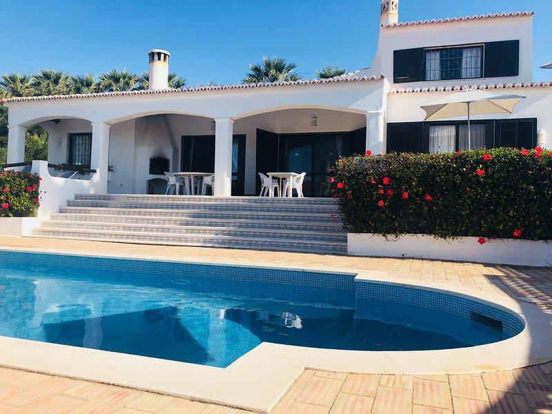 luxury child friendly villa